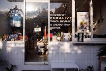 Curative Concept Store, Ubud, Indonesia