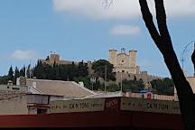 Santuari de Sant Salvador, Arta, Spain
