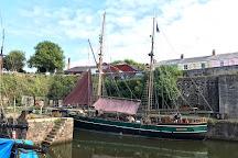 Shipwreck Treasure Museum, Charlestown, United Kingdom