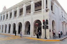 Centro Cultural Olimpio, Merida, Mexico