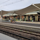 Train Station  Perpignan