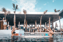 Aqua Beach Club, Angeles City, Philippines