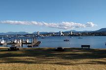 Newcastle Island, Nanaimo, Canada