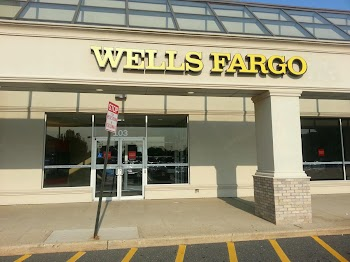 Wells Fargo Bank Payday Loans Picture