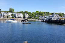Front Beach, Rockport, United States