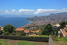 Palheiro Golf, Funchal, Portugal
