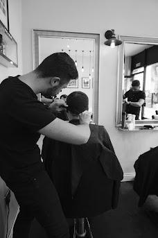 Urban Gent Hairdressing Manchester