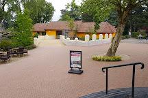 Vogelpark Avifauna, Alphen aan den Rijn, Holland