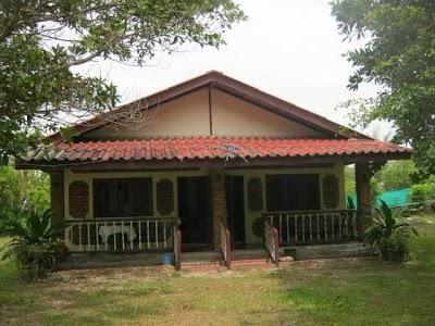Sathing Pura Resort