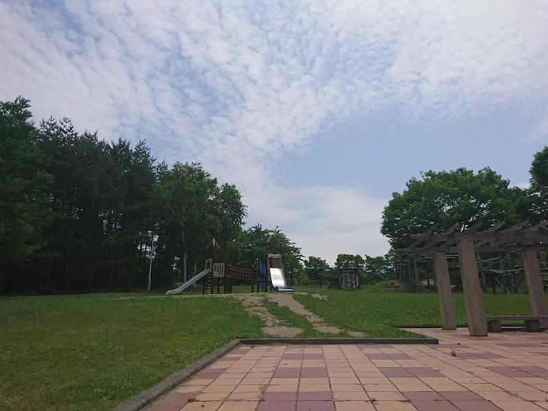 戸山中央公園