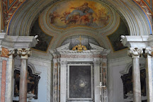 Basilica di Sant'Anastasia al Palatino, Rome, Italy