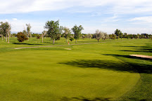 Aurora Hills Golf Course, Aurora, United States
