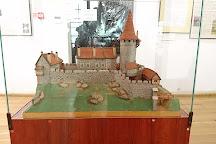 Bolkow Castle, Bolkow, Poland