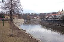 Masarykova Vyhlidka, Trebic, Czech Republic