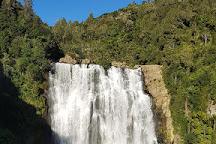 Marakopa Falls, Waitomo Caves, New Zealand