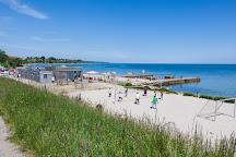 Oester strand, Fredericia, Denmark