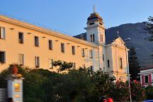 Chiesa di San Gabriele dei Padri Passionisti, Casamicciola Terme, Italy