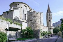 Basilica San Biagio, Finale Ligure, Italy