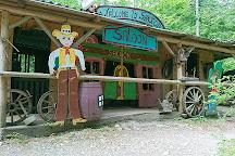 Zauberwald Rauschelesee, Keutschach am See, Austria