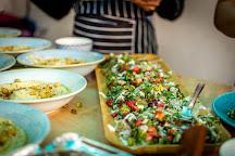 Cooking Classes & Food Tours in Israel, Tel Aviv, Israel