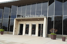 Bankhead Theater, Livermore, United States