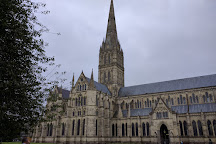 Arundells, Salisbury, United Kingdom