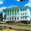 Мордовская Митрополия на фото Саранска