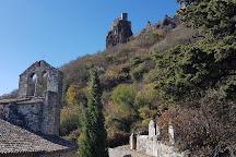 Chateau de Rochemaure, Rochemaure, France