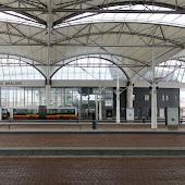 Автобусная станция   Hradec Králové Station