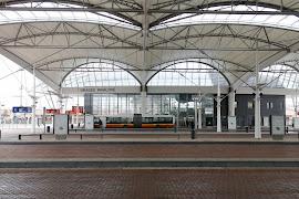 Автобусная станция   Hradec Králové