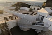 Napier of Magdala Battery, Gibraltar