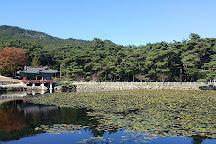 Tongiljeon, Gyeongju, South Korea