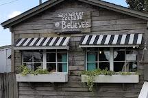 Salt Water Cottage, Navarre, United States