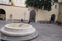 Teatro Flavio Vespasiano, Rieti, Italy