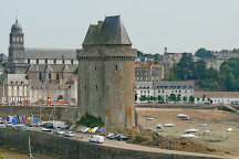 La Cite d'Aleth, Saint-Malo, France
