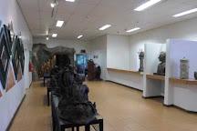 Barberton Museum, Barberton, South Africa