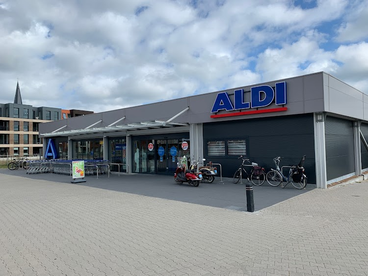 ALDI Harlingen