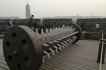 Nanjing City Wall (Ming City Wall), Nanjing, China