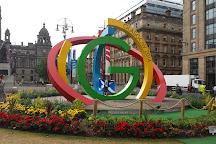 George Square, Glasgow, United Kingdom