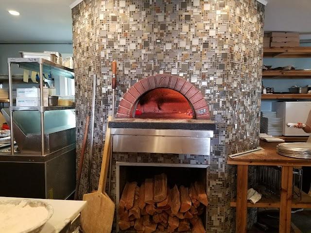 1943 Pizza Bar