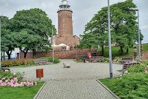 Kolobrzeg Lighthouse, Kolobrzeg, Poland