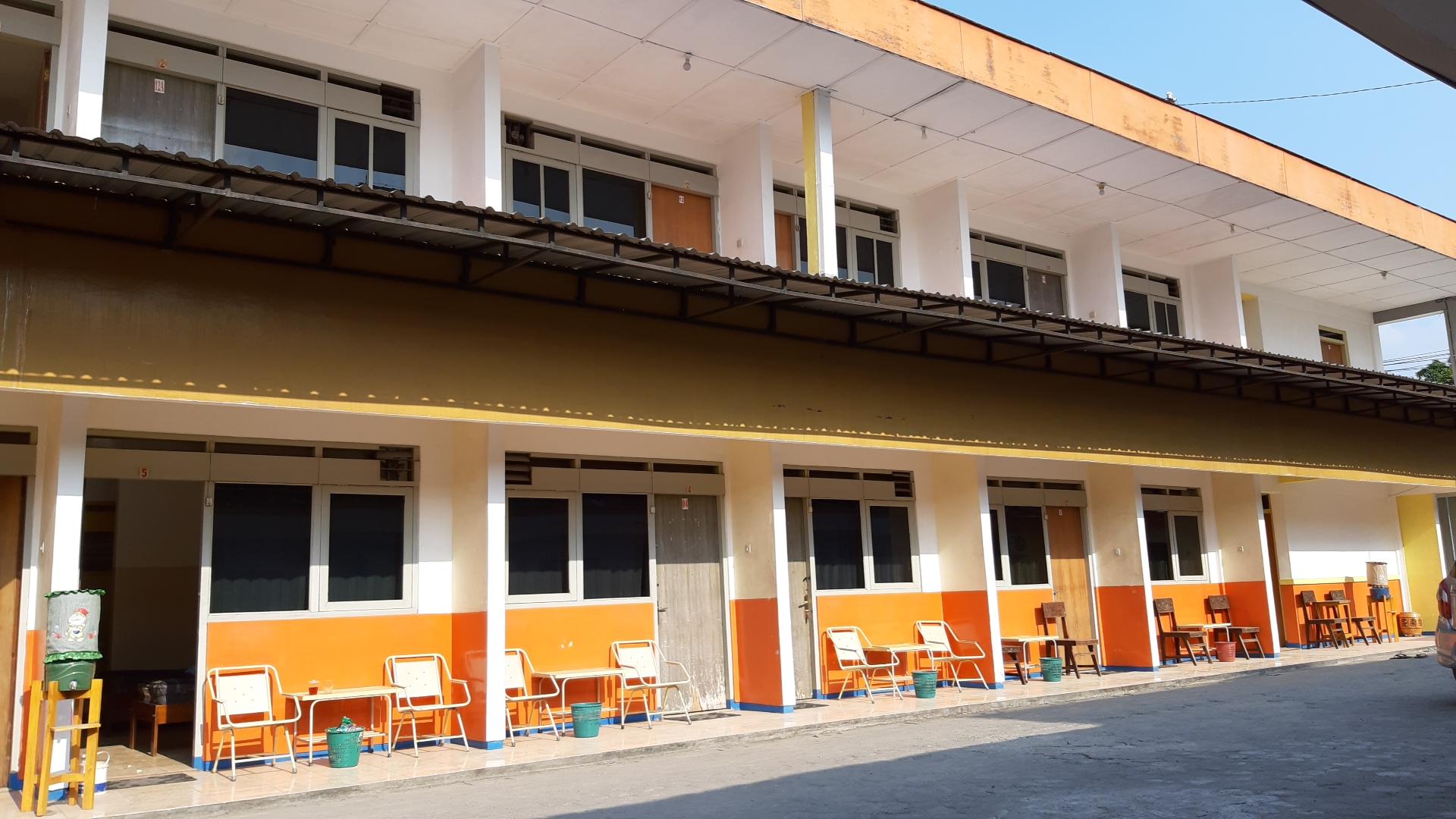 Hotel Kurnia