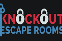 Knockout Escape Rooms, Reading, United Kingdom