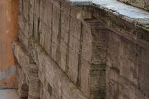 Acquedotto Vergine, Rome, Italy
