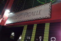Paco Pigalle, Belo Horizonte, Brazil