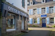 Office de Tourisme de Pont-Aven, Pont-Aven, France