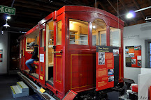 Cable Car Museum, Wellington, New Zealand