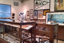 Cedar Key Historical Society Museum, Cedar Key, United States
