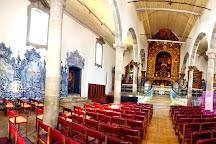 Igreja da Misericordia, Tavira, Portugal