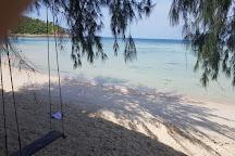 Salad Beach, Ko Pha Ngan, Thailand